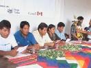Inauguracion Proyecto Desayuno Escolar en los Municipios de Alto Beni y Palos Blancos
